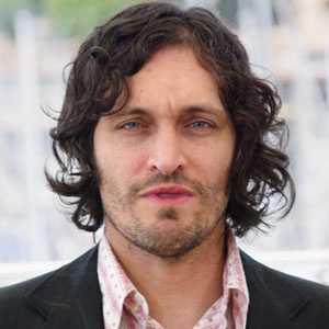 vincent gallo 2017