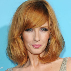 Nude hot kelly reilly sexy