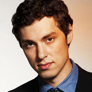 John Francis Daley Girlfriend 2012 Did the 29-year-old actor just
