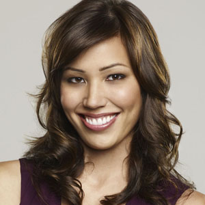 Michaela Conlin couple