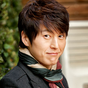 Ryu Soo-young