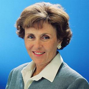 Édith Cresson