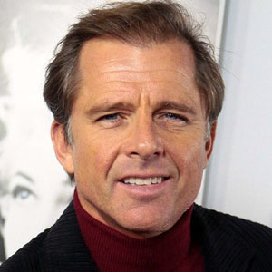 maxwell caulfield actor