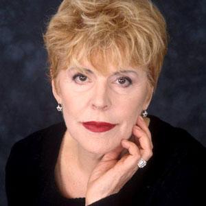 Sylvie Joly
