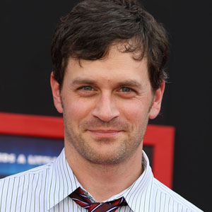 Tom Everett Scott