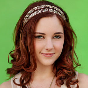 haley ramm the originals