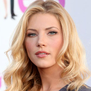 Katheryn Winnick single