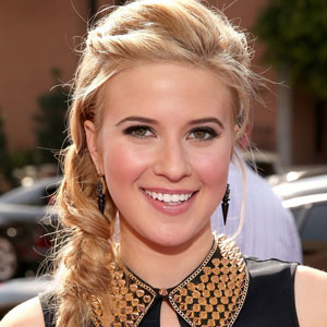 caroline sunshine after party