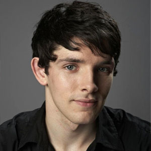 Colin Morgan To Be A Dad Mediamass