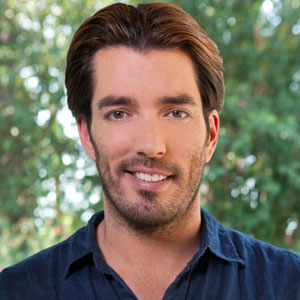 jonathan scott - How Tall Is Jonathan Scott