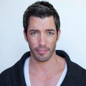 drew scott height