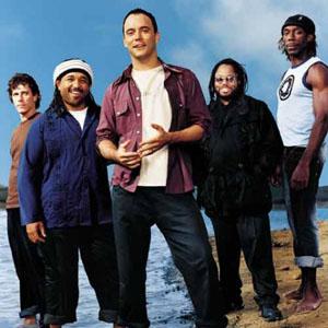 La Dave Matthews Band
