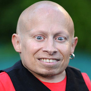 verne troyer party