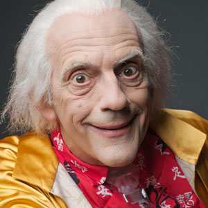 "Christopher Lloyd dead 2014"" : Actor killed by internet death hoax"