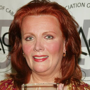 Maureen McGovern