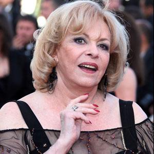 Michèle Mercier