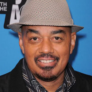 James Ingram