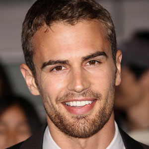 theo james films