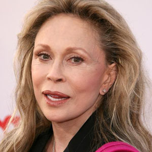 Image result for faye dunaway 2017