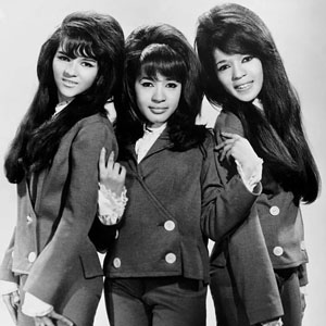 As Ronettes