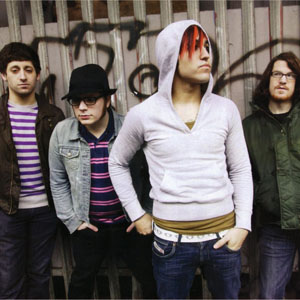 Les Fall Out Boy