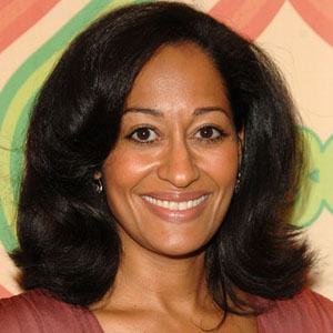 Tracee Ellis Ross Married
