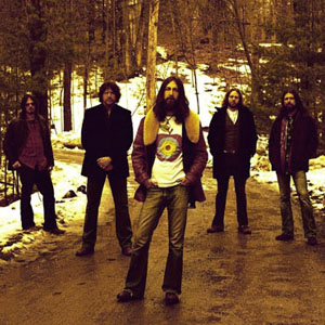 Les Black Crowes