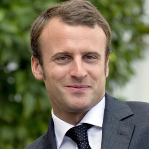 Globalist French President Gets to Work Empowering EU