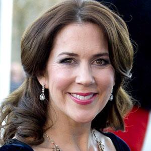 La princesse Mary de Danemark