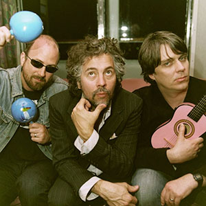 Les Flaming Lips