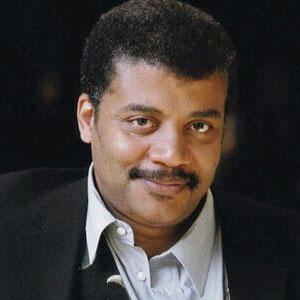 Neil deGrasse Tyson