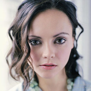 Christina Ricci actress