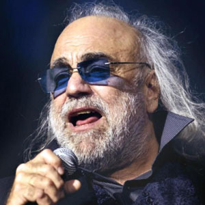 Demis Roussos