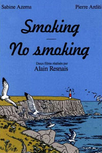 Smoking, No Smoking Poster