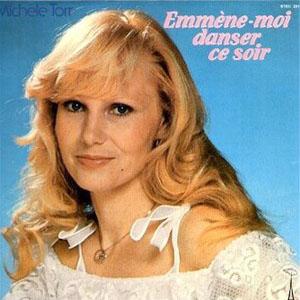 Michèle Torr - Chanson Inédite