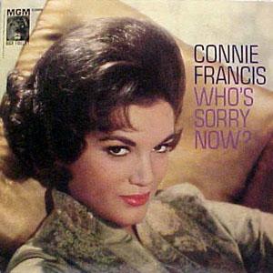 connie francis my yiddishe momme lyrics