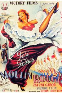 Cartaz: Moulin Rouge