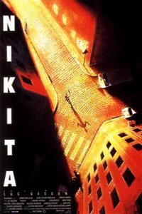 Cartaz: Nikita