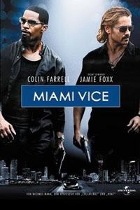 Affiche Deux flics à Miami