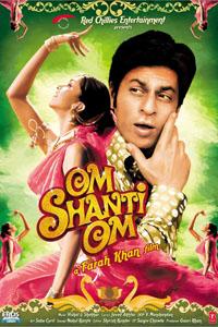 Cartaz: Om Shanti Om