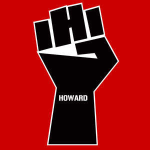 El Howard Stern Show