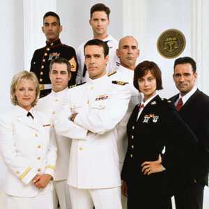 an analysis of the television series jag This list includes all of the jag jag cast list ranked the best current tv shows no one is watching the best teen sci-fi/fantasy tv series the best of.