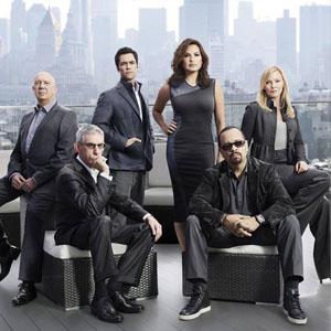 New York, unité spéciale