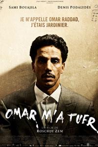 Cartaz: Omar m'a tuer