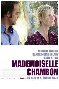 Cartaz: Mademoiselle Chambon