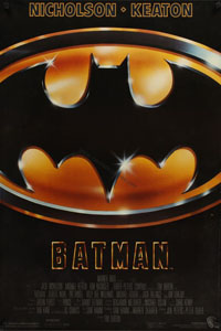 Cartaz: Batman