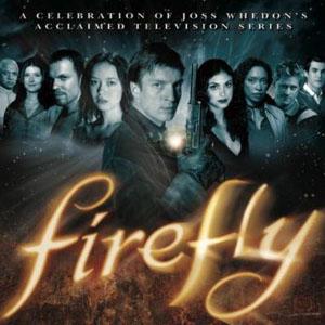 萤火虫 firefly (2002-2002)