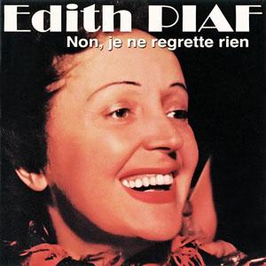 Non, je ne regrette rien (1960) - Lyrics, video, mp3 ...  Edith