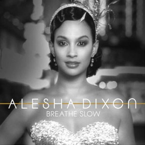 Breathe Slow Cover