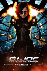 G.I Joe: El origen de Cobra